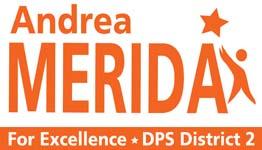 Andrea Mérida, Southwest Denver Quadrant, DPS